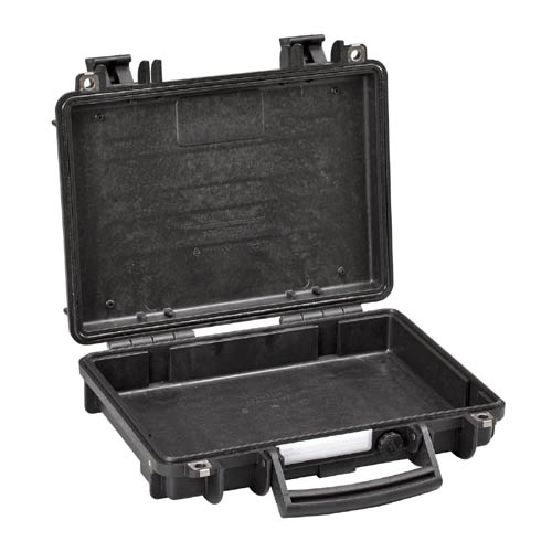 Explorer 3005 case, zwart