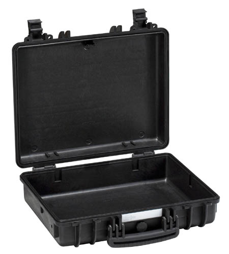 Explorer 4412 case, zwart
