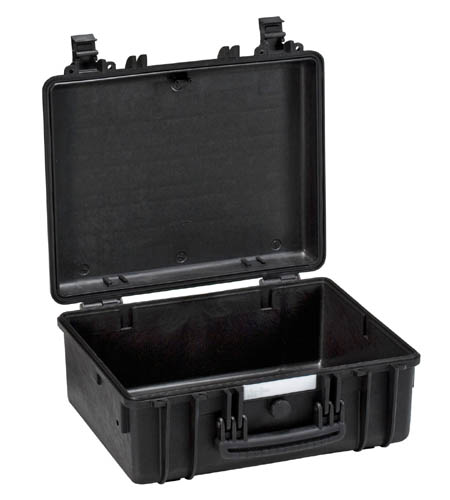 Explorer 4419 case, zwart
