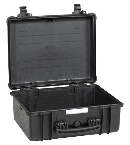 Explorer 4820 case, zwart