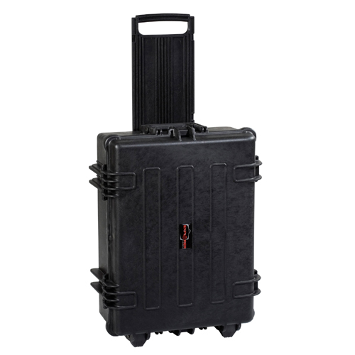 Explorer 5823 case, zwart