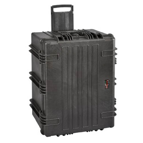 Explorer 7745 case, zwart