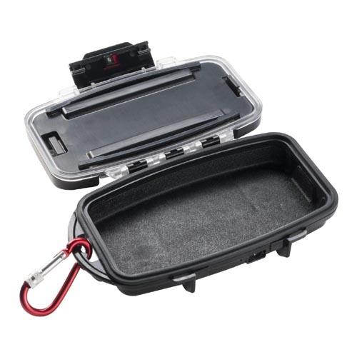Peli 9000 light case, zwart