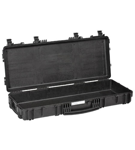 Explorer 9413 case, zwart