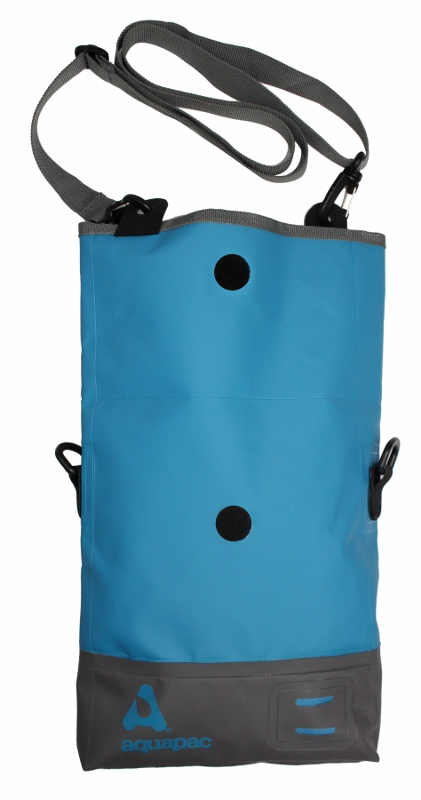 Aquapac Trailproof Tote bag, small, blue