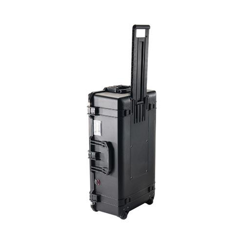 Peli case 1615 Air, zwart, met foam