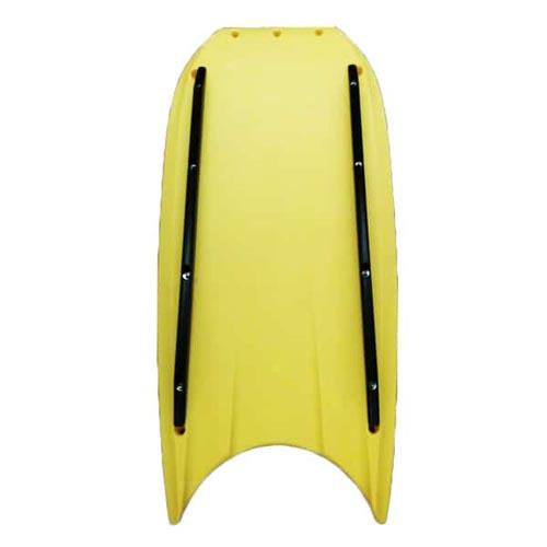 Extractor river-x rescue board, compleet